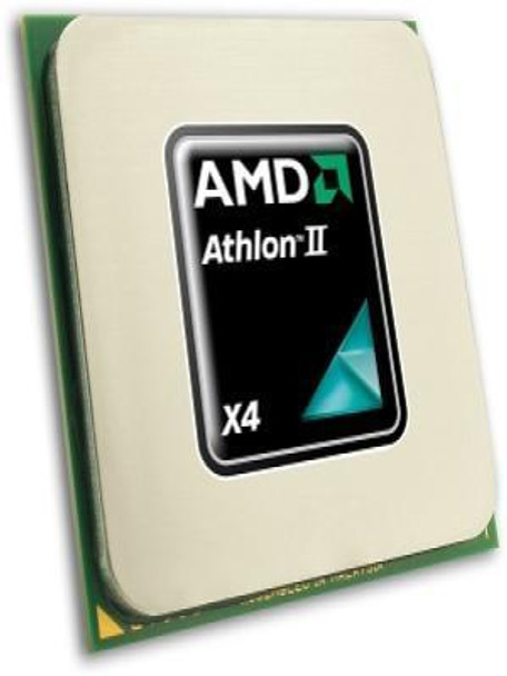 AMD Athlon II X4 610e 2.40GHz 2MB Desktop OEM CPU AD610EHDK42GM