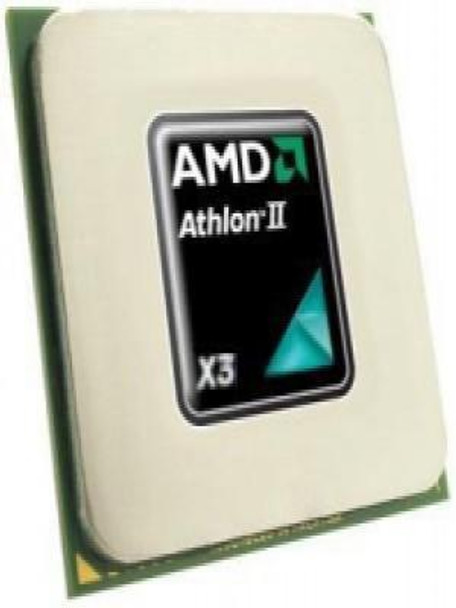 AMD Athlon II X3 455 3.30GHz 1.5MB Desktop OEM CPU ADX455WFK32GM