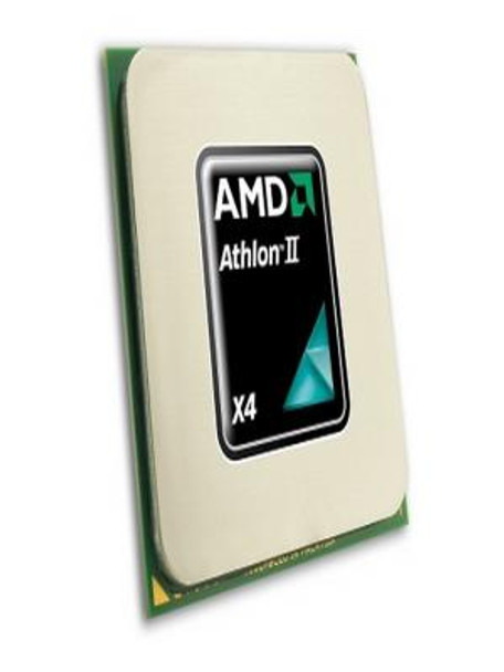 AMD Athlon II X4 635 2.90GHz 2MB Desktop OEM CPU ADX635WFK42GM