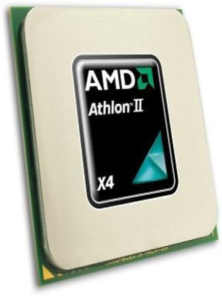 AMD Athlon II X4 640 3.00GHz 2MB Desktop OEM CPU ADX640WFK42GM