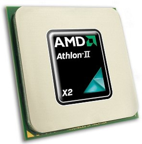 AMD Athlon II X2 260u 1.80GHz 2MB Desktop OEM CPU AD260USCK23GM