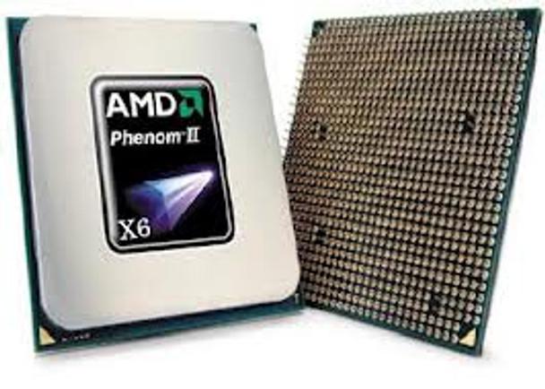 AMD Phenom II X6 1035T 2.60GHz 667MHz Desktop OEM CPU HDT35TWFK6DGR