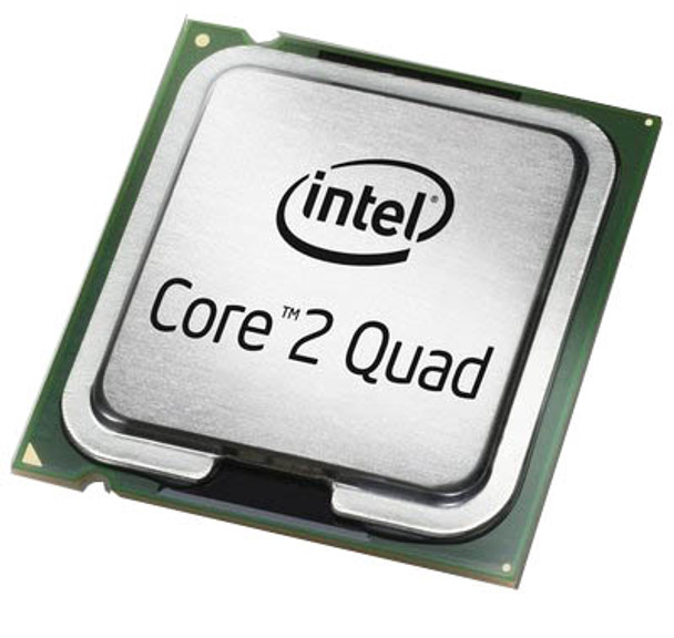 Intel Core 2 Quad Q9400S 2.667GHz OEM CPU SLG9U AT80580AJ0676M