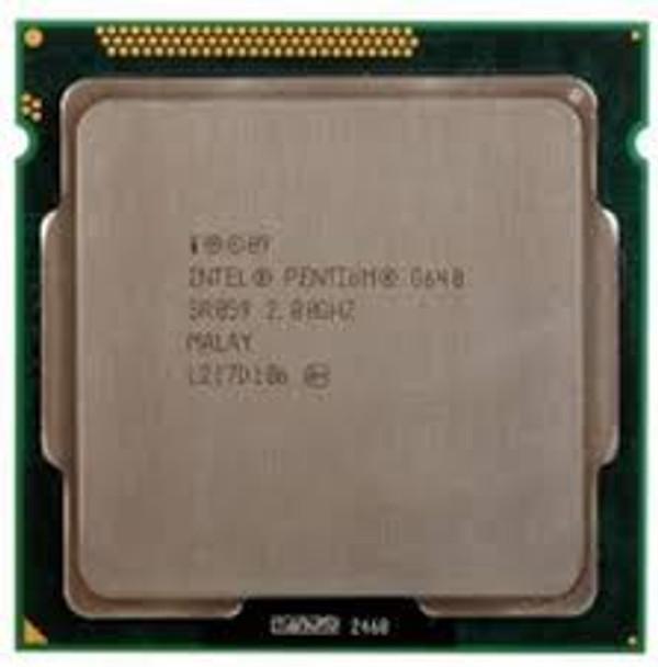 Intel Pentium Dual-Core G640 2.8GHz OEM CPU SR059 CM8062307260314