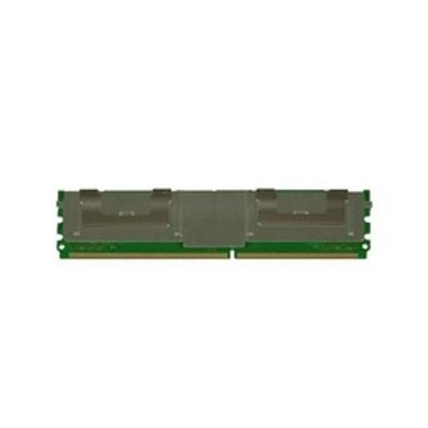 4GB DDR2 800MHz PC2-6400 240Pin 512X72 Fully Buffered Memory for Mac Pro System 2008