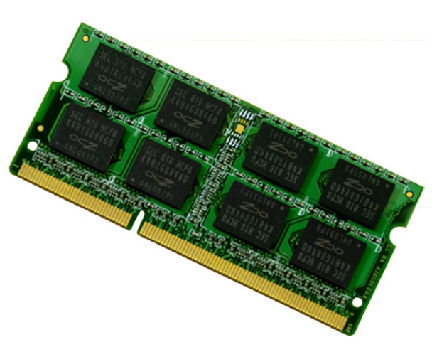 2GB DDR3 1333MHz PC3-10600 256X64 204Pin SODIMM Memory for iMac 2011