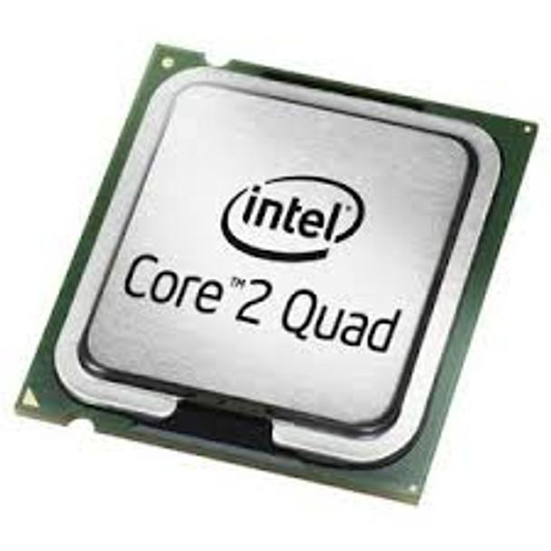 Intel Core 2 Quad Q9400 2.66GHz OEM CPU SLB6B AT80580PJ0676M