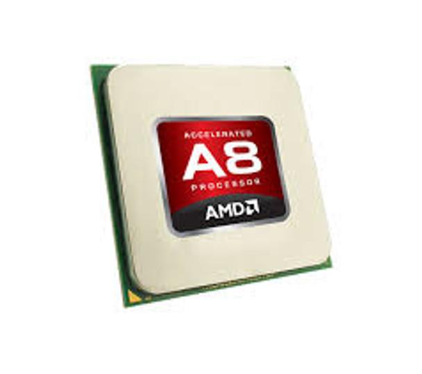 AMD A8-6600K 3.90GHz Socket FM2 Desktop OEM CPU AD660KWOA44HL