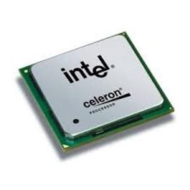 Intel Celeron D 330/330J 2.66GHz OEM CPU SL8HL RK80546RE067256