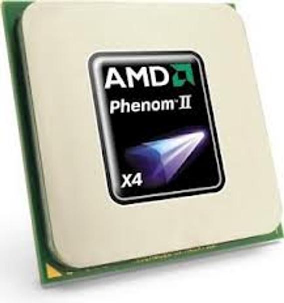 AMD Phenom II X4 945 3.00GHz 667MHz Desktop OEM CPU HDX945WFK4DGM