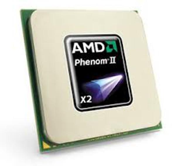 AMD Phenom II X2 555 3.20GHz 667MHz Desktop OEM CPU HDZ555WFK2DGM