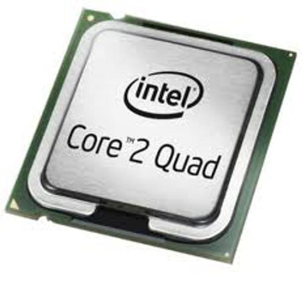 Intel Core 2 Quad Q8400S 2.66GHz OEM CPU SLGT7 AT80580AJ0674ML