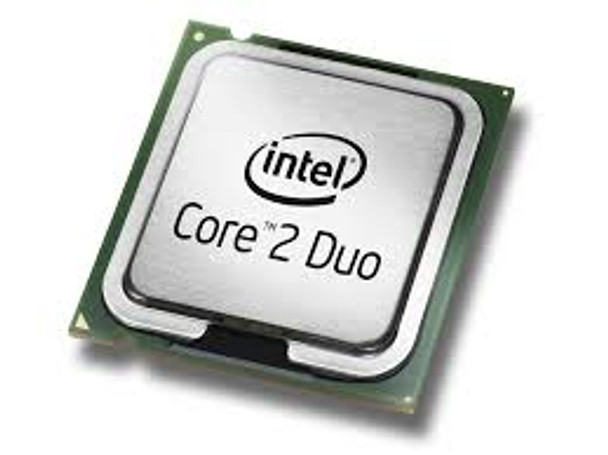 Intel Core 2 Duo E8300 2.83GHz OEM CPU SLAPN EU80570PJ0736M