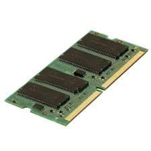 Kingston 4GB DDR3 1600MHz 204-Pin Laptop Memory HP16D3LS1KBG/4G