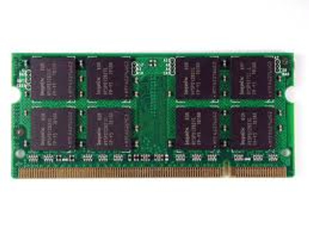 Crucial 4GB DDR3 1066MHz 204-Pin Laptop Memory CT51264BC1067