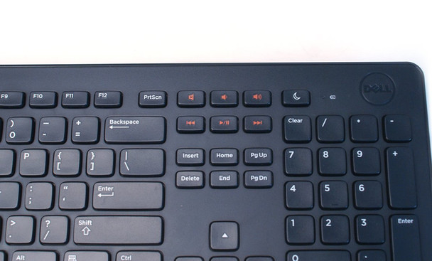 Dell Wireless Keyboard and Mouse Combo Kit Part Number KJW6K (Kit); KG-1089 (Keyboard), MG-1090 (Mouse) StarMicro Inc.