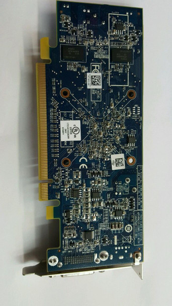 Dell AMD Radeon HD6350 512MB DDR3 PCIe Video Graphic Card 1CX3M, HFKYC