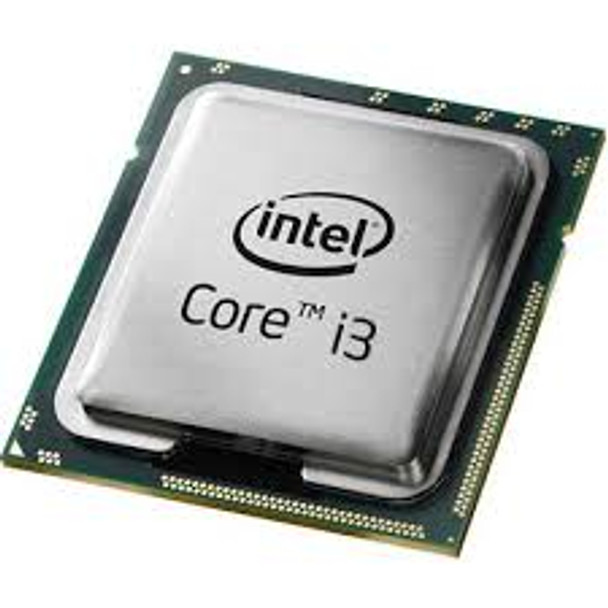 Intel Core i3-2125 3.3GHz Socket-1155 OEM Desktop CPU SR0AY CM8062301090500