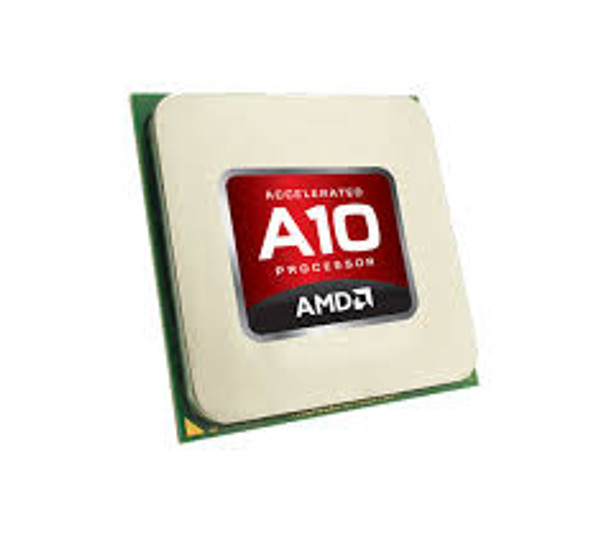 AMD A10-7800 3.5GHz Socket FM2+ 906-pin Desktop OEM CPU AD7800YBI44JA