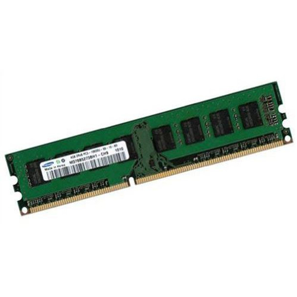 Samsung 4GB DDR4 2133MHz PC4-17000 CL15 1.2V 288-Pin non-ECC Unbuffered DIMM Single Rank Desktop Memory M378A5143DB0-CPB