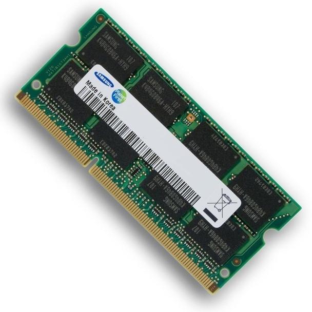 Samsung 8GB DDR4 2133MHz PC4-17000 260-Pin ECC Unbuffered Dual Rank SoDIMM OEM Notebook Memory M474A1G43DB0-CPB