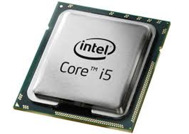 Intel Core i5-4570TE 2.7GHz Socket-1150 OEM Desktop CPU SR17Z CM8064601484301