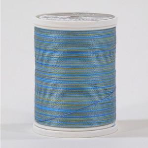 Sulky Blendables  733-4080 Cotton Thread 2-ply 30wt. 500 yds  Hawaiian Sea