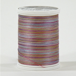 Sulky Blendables  733-4078 Cotton Thread 2-ply 30wt. 500 yds  Rosewood
