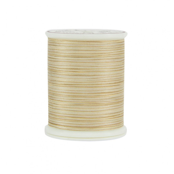 King Tut Cotton Quilting Thread 500yds Sand Storm # 12101-966
