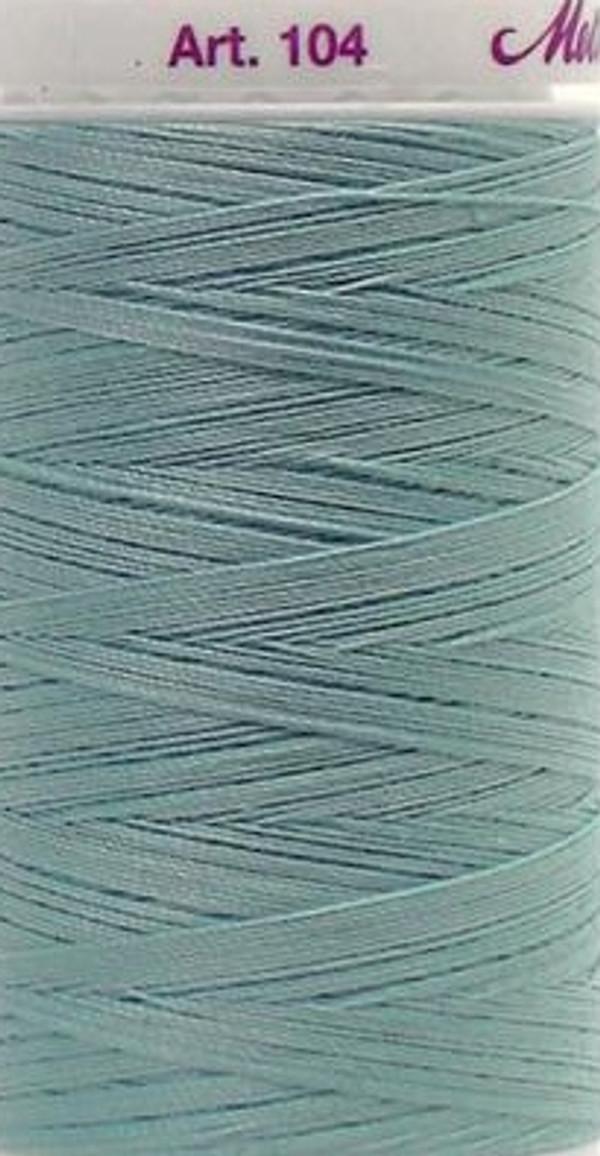 Mettler 135-669 Cotton Quilting Finish 40wt 457m/500yds Spearmint