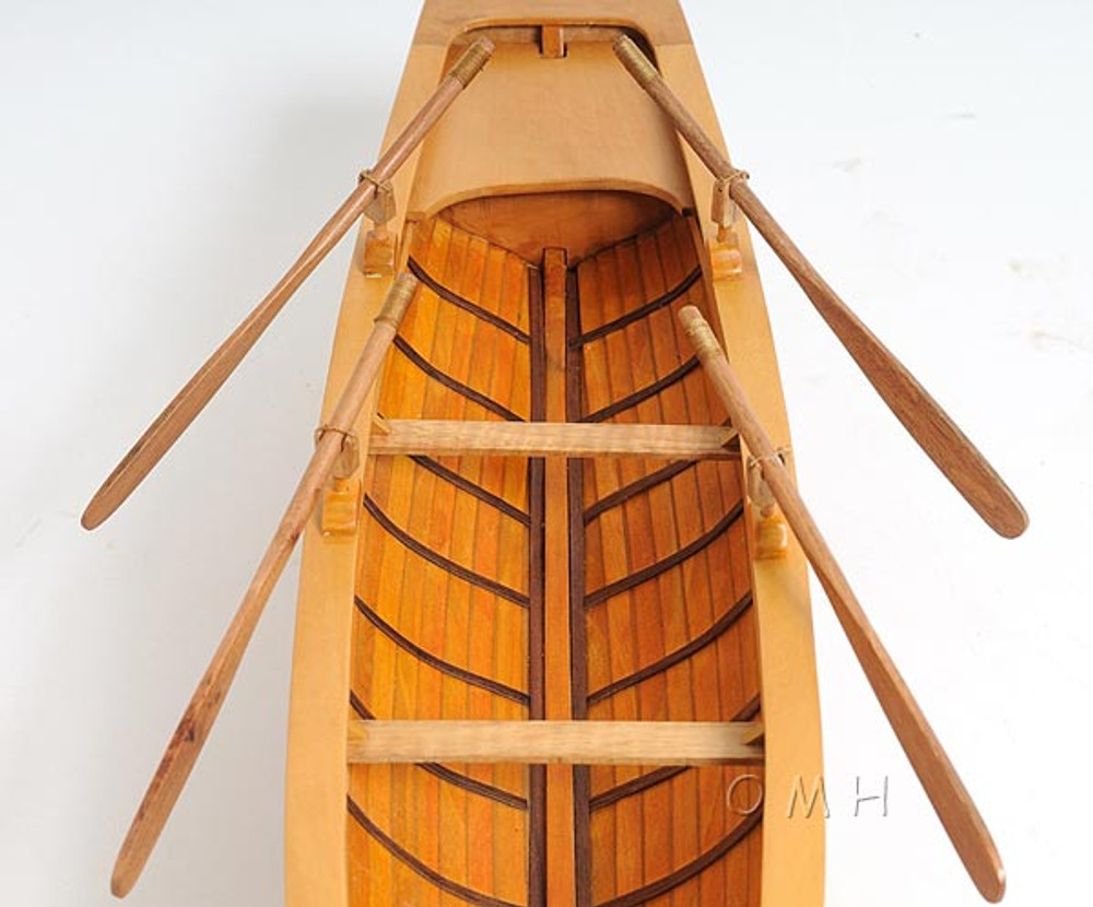 Boston Whitehall Tender Boat Model
