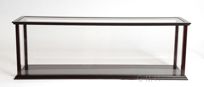 Cruise Liner Display Case Medium Size
