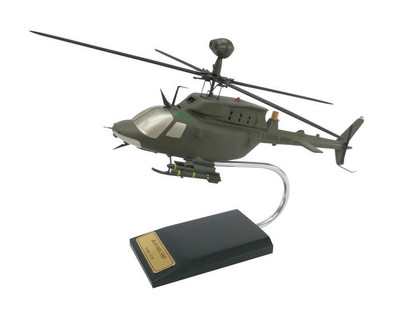 Bell OH-58D US Army