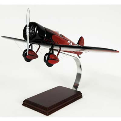 Travel Air Mystery Ship Model Airplane