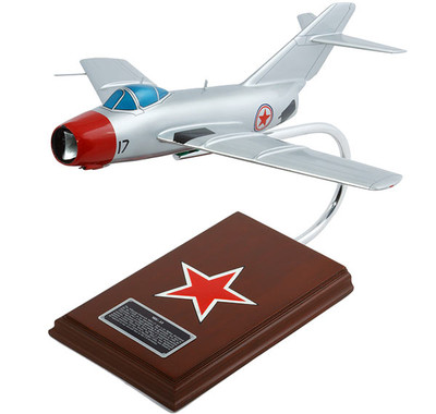 Mikoyan MiG-15 Soviet Air Force