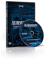 5S Revealed DVD