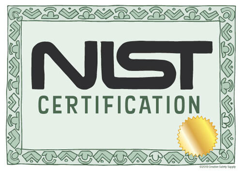 NIST Certification