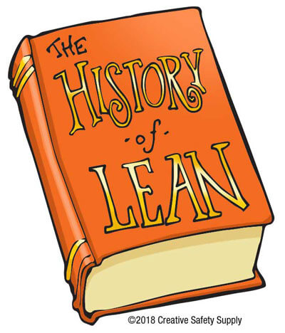 History of Lean