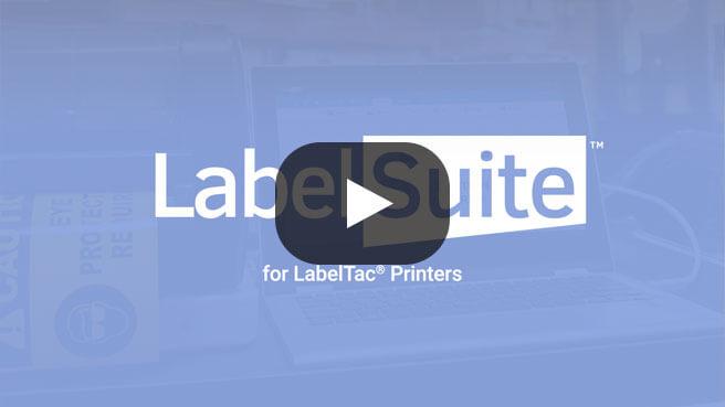 LabelSuite Commericial