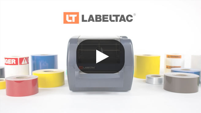 LabelTac Commercial