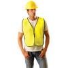 Economy Non-ANSI Vests- Orange