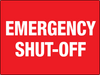 Emergency Shut-Off