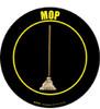 Mop Floor Sign