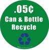 .05Ì_ÌÇåÎÌàÌ_åÇåÎå¢ Can & Bottle Recycle Floor Sign