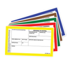 Military Condition Tags 3X5 (roll of 200)