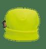 Fleece Hat Lined, Yellow