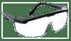 Portwest Classic Safety Eyescreen EN166