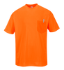 Portwest S578 Short Sleeve Pocket T-Shirt