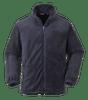 Argyll Heavy Fleece, Navy