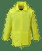 Classic Rain Jacket, Yellow